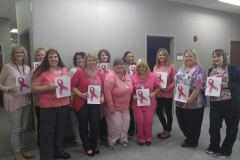 pink ribbon picture